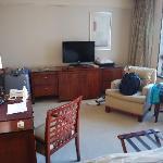 habitación del hotel, standar