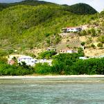 ReefView and the Shekerley Mountains