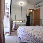 Residence Villa Souvenir Rimini - appartamento