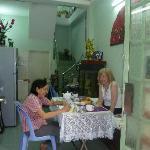 Vietnamese Lesson