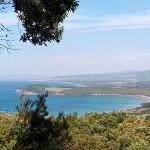 Golfo di Baratti www.bagnoaltamarea.it