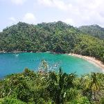 Englishman Bay