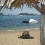 Playa San Agustine