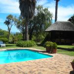 Pool and Lapa/Braai