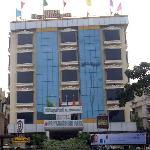 Photo de Hotel Priyadarshini Park