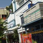 Nandhini Palace