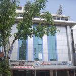 Hotel Sabharwal Viceroy