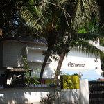 Foto de Elements Hostel