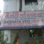 Venus Residency