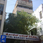 Basant Residency