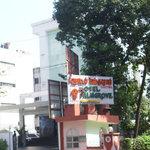 Palmgrove Hotel Foto