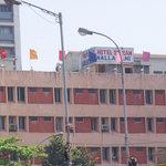Hotel Sri Ram Nallamani