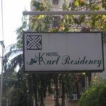 Hotel Karl Residency