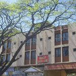 Pavana Residency