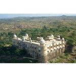 Foto de Welcom Heritage Karni Fort
