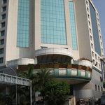 Parthan Hotel