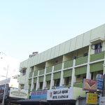 Karpagam International Hotel