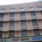 Photo de Kamat's Hotel Mayura