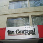 The Centreal Hotel