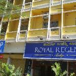 Royal Regency Lodge