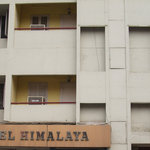 Photo of Hotel Himalaya Residency