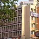 Billede af Hotel Sabari's Nest