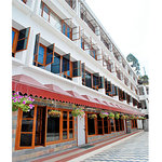 Photo of Hotel Vishnu Palace