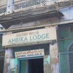 Ambica Lodge