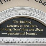 Ringo Album