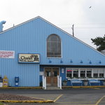 Calet Restaurant & Bakery - Newport, Oregon