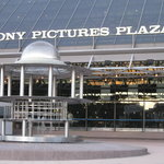 Sony Studios Headquarters- your tour starts here