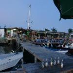 nearby Zeerover (Fisherman's Bar)