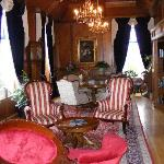 Parlor (Internet here)
