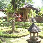 Permaisuri Villa