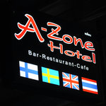 A-Zonehotel