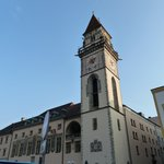 Altes Rathaus (Old Town Hall)
