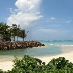 Foto de Amoa Resort