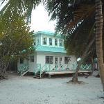 BRL's Long Caye Outpost