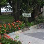 jardin hotel sawa