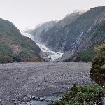 Franz Jose Glacier