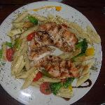 Yum ~ Penne Pasta with Chicken