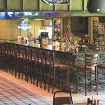 AJ's Onsite Bar & Lounge
