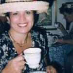 Gloria Kemer The Innkeeper and Tea Room Hostess