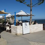 The White Elephant Beach Cafe