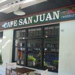 Foto de Cafe San Juan