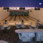 Bowling Alley!