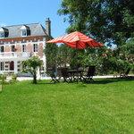 """Bienvenue en Normandie à la Villa """"Mon Repos"""""""