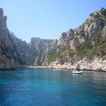 Marseille turquoise