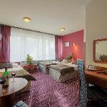 Foto di Hotel Delta