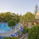 Corinthia Palace Hotel Foto
